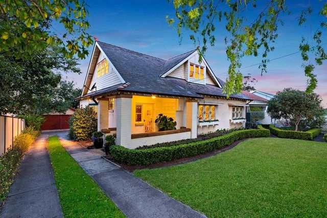 2 Claremont Road, Burwood Heights NSW 2136