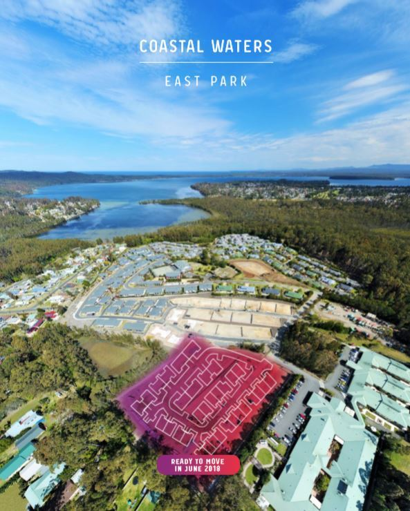 110 The Wool Rd, NSW 2540
