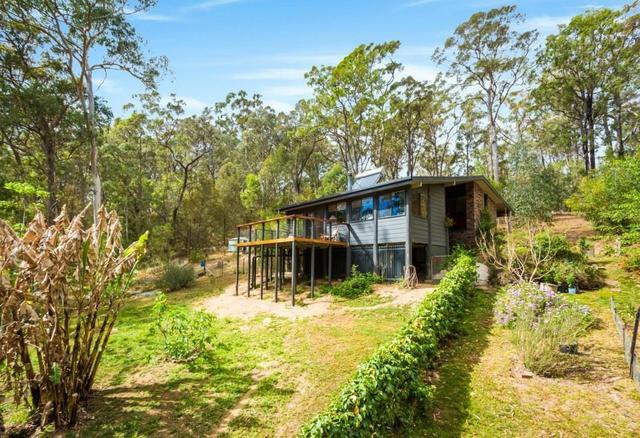 587 Reedy Swamp Rd, NSW 2550