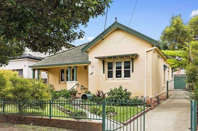 49 Correys Avenue, NSW 2137