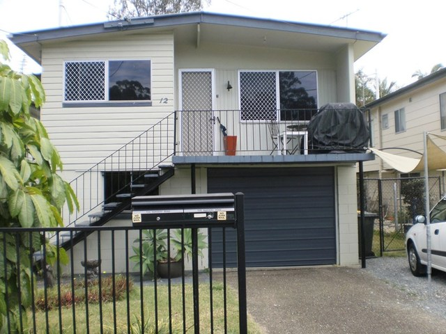 12 Nursery Road, Holland Park West QLD 4121
