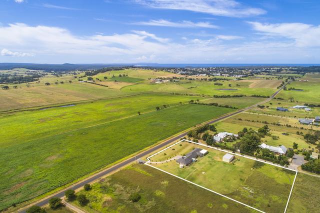 341 Croobyar Road, NSW 2538
