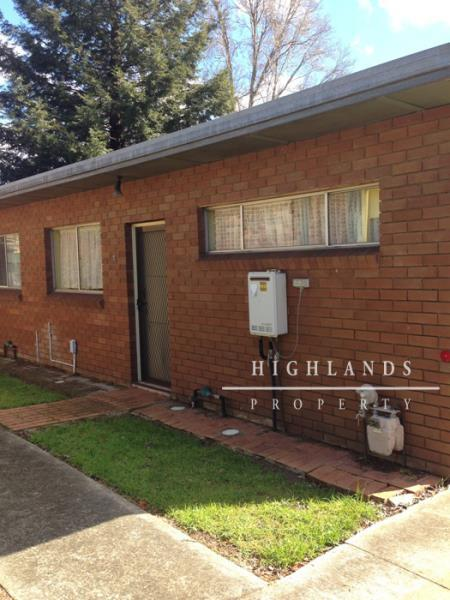 4/31 Bowral Road, NSW 2575