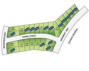 Stage 17 Somerset Estate
