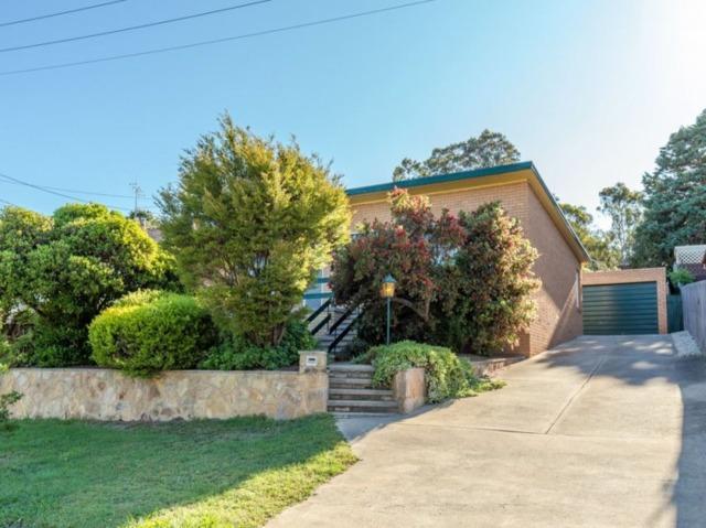 16 Brereton St, Queanbeyan NSW 2620