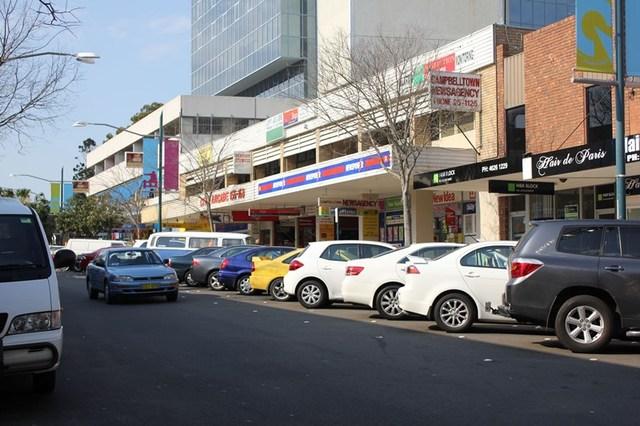 Suite 2-3/156-168 Queen Street, Campbelltown NSW 2560