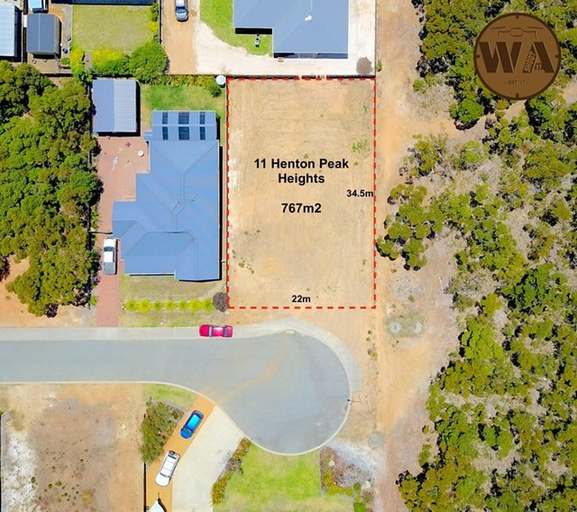 Peakview Place Apartments: Real Estate For Sale In Mount Barker, WA 6324