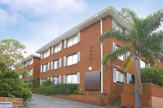 16/15 Johnston Street, NSW 2041