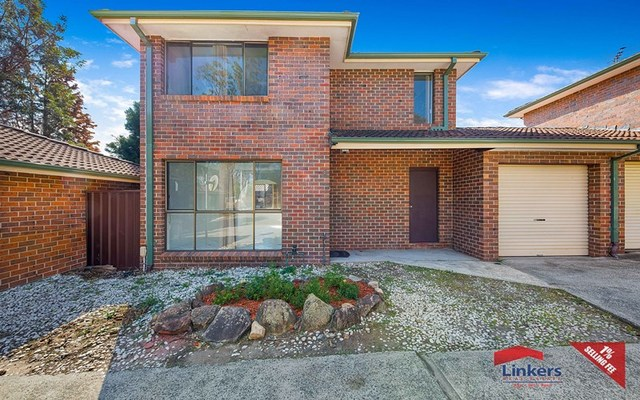 6/1 Mary Street, Macquarie Fields NSW 2564