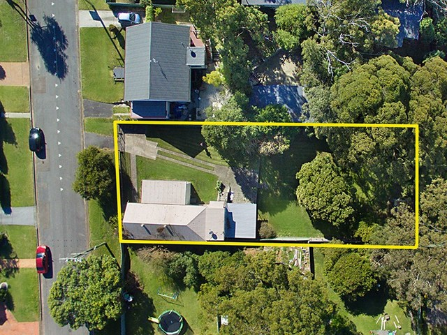 12 Wentworth Street, Wallsend NSW 2287