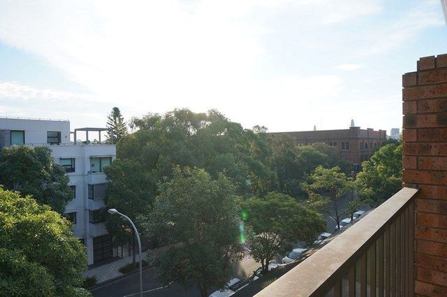 186/392 Jones Street, NSW 2007