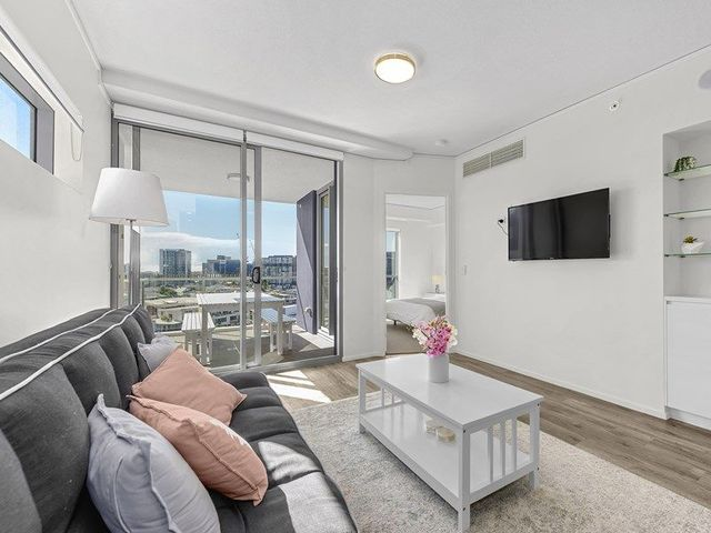 1011/510 Saint Pauls Terrace, Bowen Hills QLD 4006