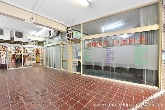 Shops 14&1/281 Beamish Street, Campsie NSW 2194