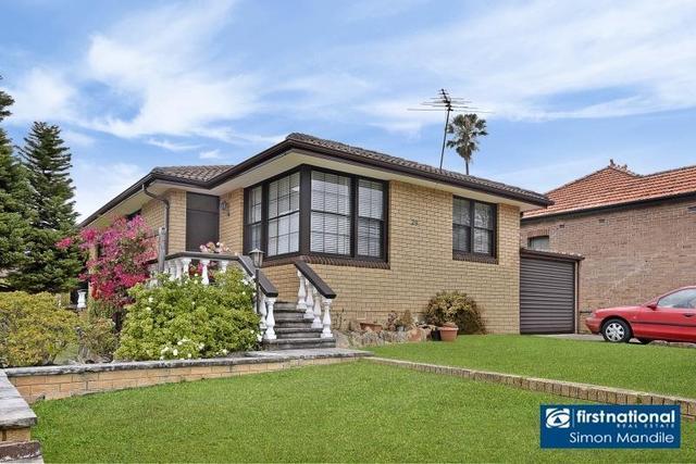 1/29 Connemarra Street, Bexley NSW 2207