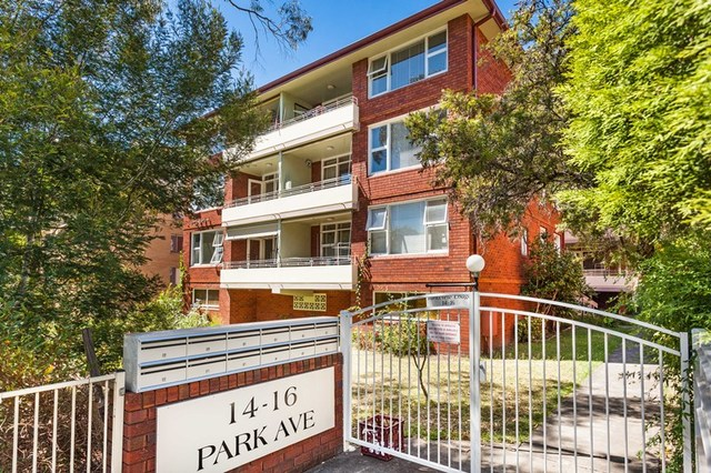 5/14-16 Park Avenue, Burwood NSW 2134