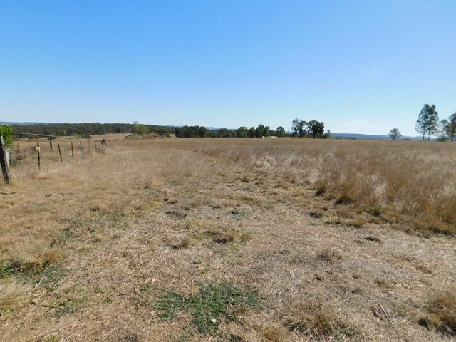 Lot 1 Runnymede Estate Road, Runnymede QLD 4615