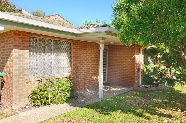 6/1 Jennifer Place, Wagga Wagga NSW 2650