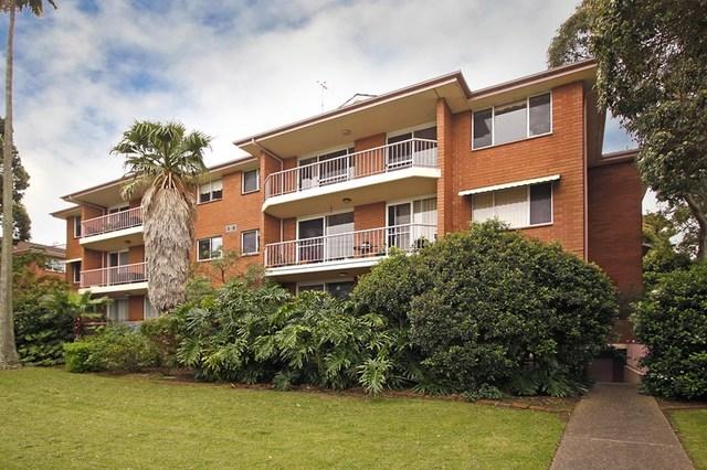 3/491 President  Avenue, Sutherland NSW 2232