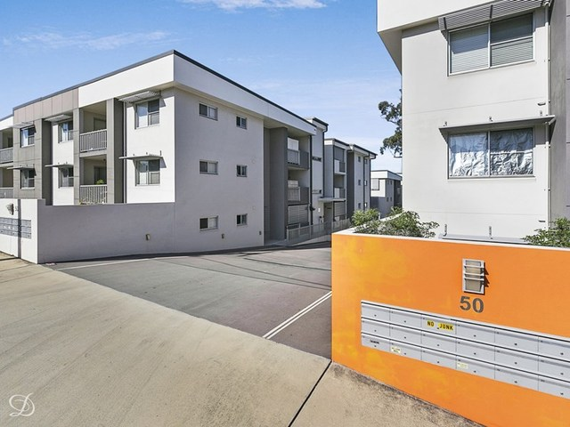37/50 Collier Street, Stafford QLD 4053