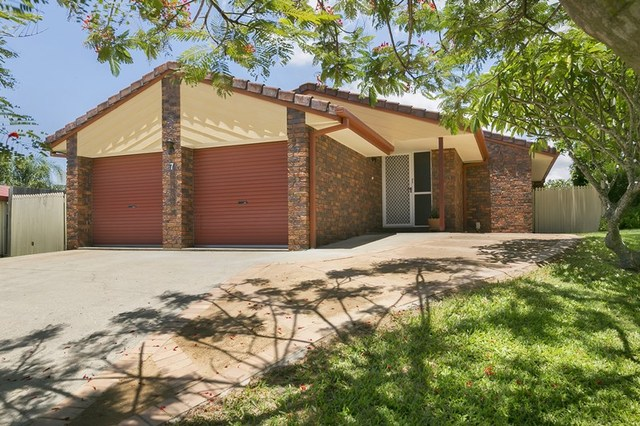 7 Pegasus Avenue, Eatons Hill QLD 4037