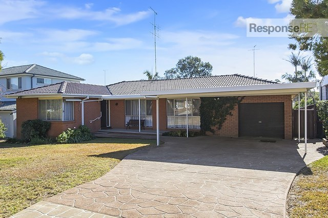 (no street name provided), South Penrith NSW 2750