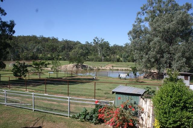 26 Old Monto Road, Eidsvold QLD 4627