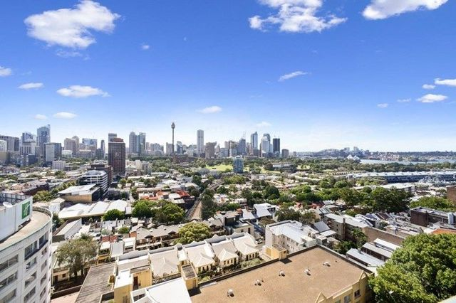 1717/226 Victoria Street, NSW 2011