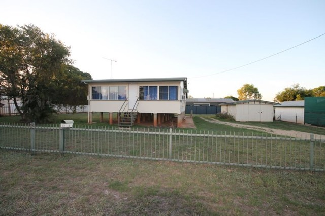 (no street name provided), Richmond Hill QLD 4820