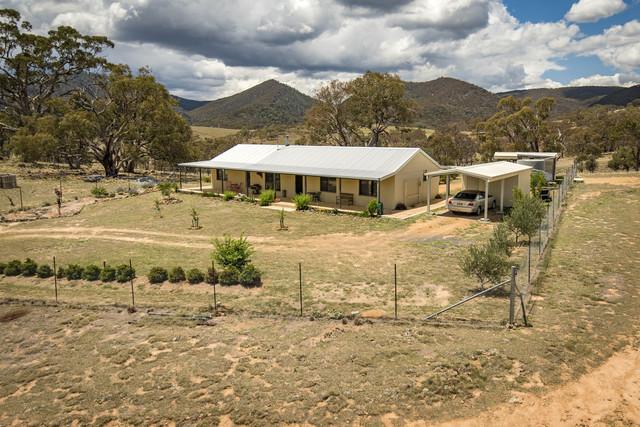 4208 Monaro Highway, NSW 2626