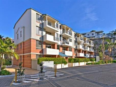 49/22 Buchanan Street, NSW 2041
