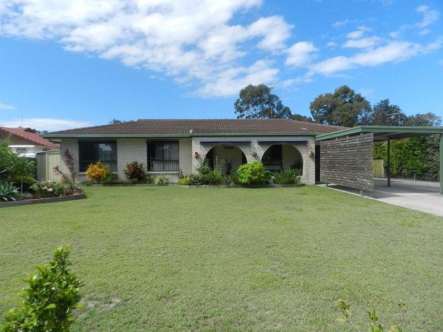 73 Melaleuca Drive, Yamba NSW 2464