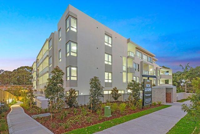1/2-6 Mindarie Street, NSW 2066