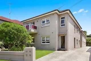 2/46 Old South Head Road