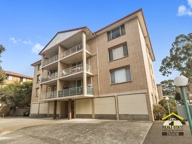 39/4 Riverpark Drive, Liverpool NSW 2170