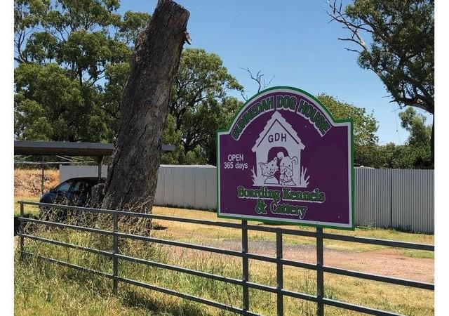 (no street name provided), Gunnedah NSW 2380