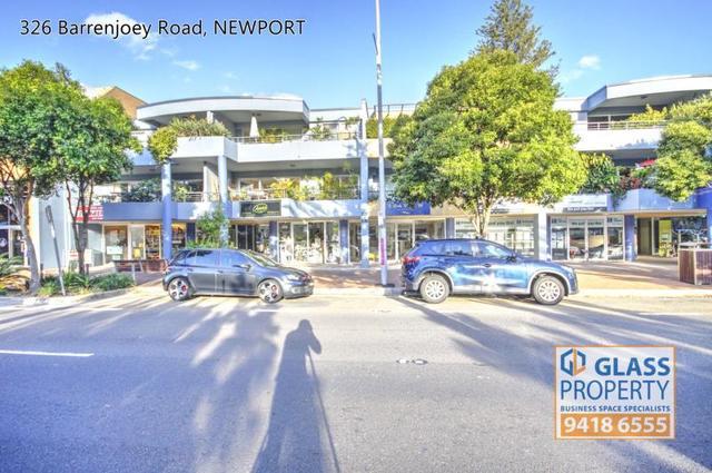 326 Barrenjoey Road, Newport NSW 2106