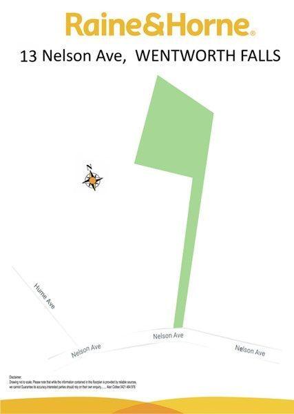 13 Nelson Avenue, Wentworth Falls NSW 2782