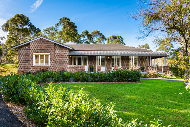 19 Kentia Crescent, Berry NSW 2535