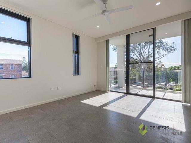 22/59-65 Chester Avenue, NSW 2035