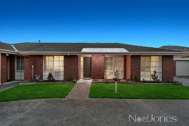 4/12-14 Franklin Road, Doncaster East VIC 3109