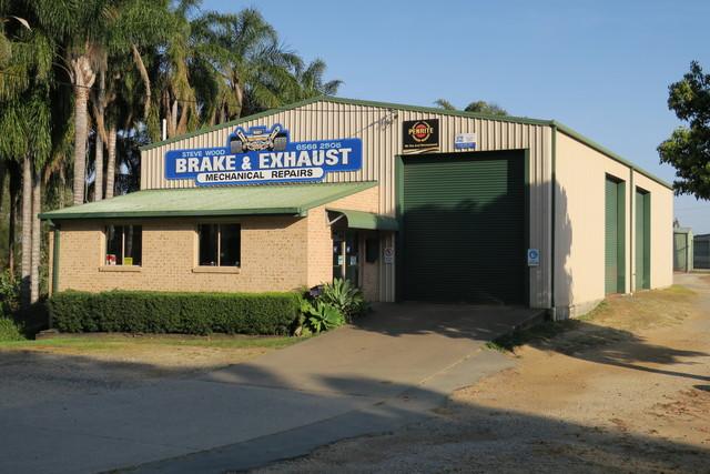 6 West St, Macksville NSW 2447