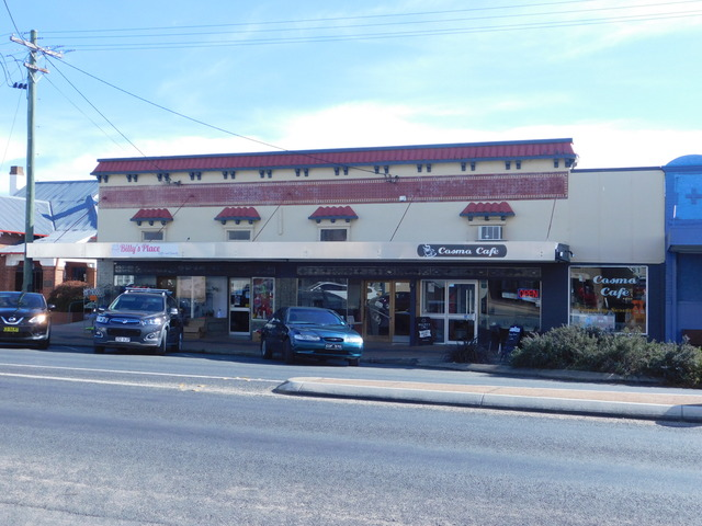 133-137 Maybe Street, Bombala NSW 2632