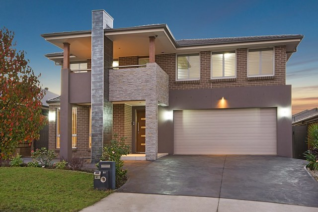 41 Burringoa Crescent, Colebee NSW 2761