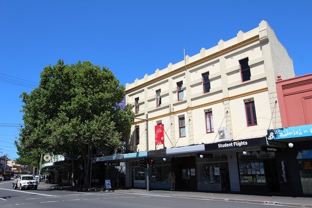 Suite 11/134-140 King Street, Newtown NSW 2042