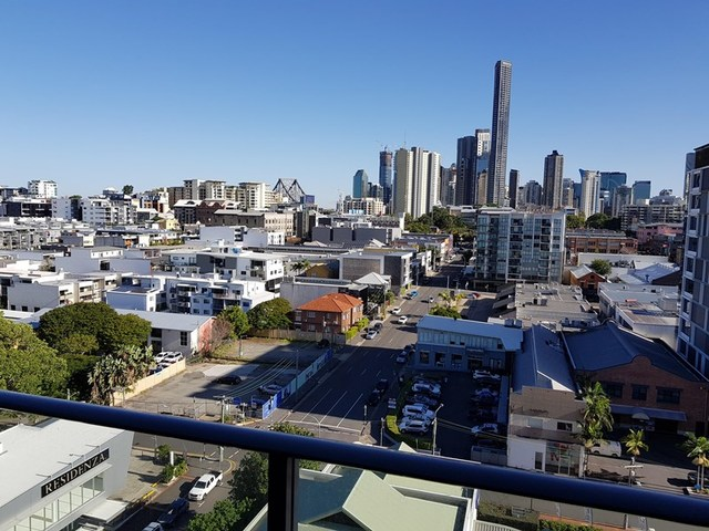 L12/25 Connor St, Fortitude Valley QLD 4006