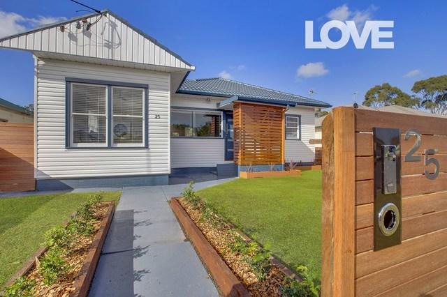 25 Penman Street, New Lambton NSW 2305