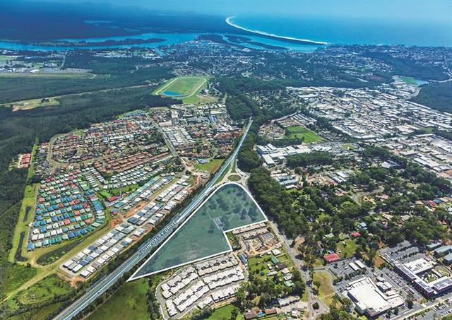 18 John Oxley Drive, Port Macquarie NSW 2444