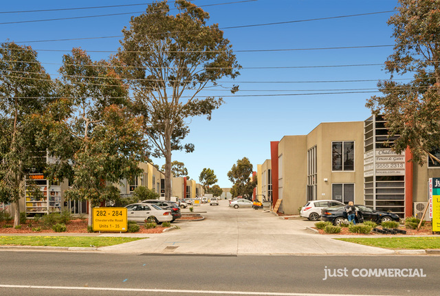 18/278-284 Chesterville Road, Moorabbin VIC 3189