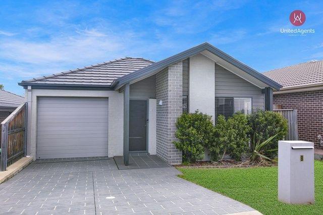 8 Starfire Avenue, Middleton Grange NSW 2171