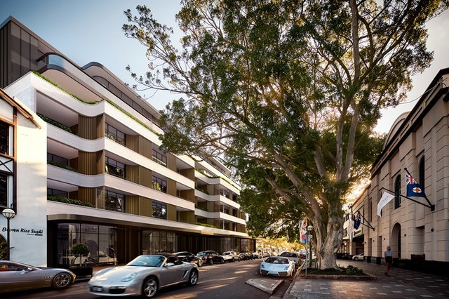 20-26 Cross Street, NSW 2028